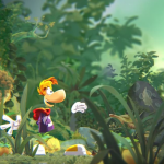 Ubisoft Rayman Mini - A Little Adventure For Reiman And A Big Exclusive For iOS