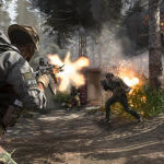 Battlefield, move: 64-player mode will be added to the Call of Duty: Modern Warfare beta
