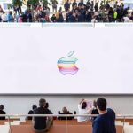 Where to watch Apple presentation