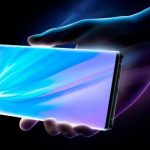 What will be the smartphone of the future Xiaomi Mi Mix Alpha: Xiaomi is intriguing before the presentation