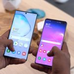 Banks have begun blocking their applications for owners of Samsung Galaxy S10 and Note 10