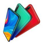 Huawei Enjoy 10 з вирізом в екрані і камерою на 48 Мп анонсують 18 жовтня