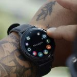 Galaxy Watch Active 2 Activates Touch Bezel By Default In New Update