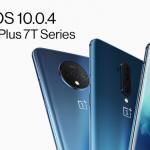 OnePlus 7T і OnePlus 7T Pro отримали OxygenOS 10.0.4: що нового і коли чекати прошивку