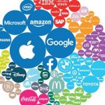 Apple and Google for the seventh consecutive year become the most expensive brands in the world