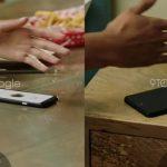 Fuite de publicités dans Google Pixel 4: Motion Sense