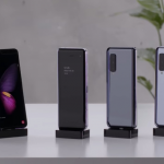 Le smartphone pliable Samsung Galaxy Fold n'est toujours pas réparable