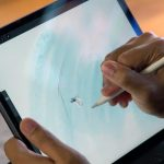 قد تقدم Adobe Illustrator لأجهزة iPad في نوفمبر