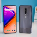 OnePlus 7T Pro appeared on high-quality press renders a few days before the announcement