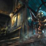 BioShock-luojan uusi peli on edelleen kehitteillä ja Take-Two paljasti lisätietoja