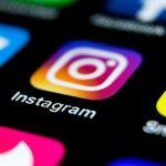 Instagram sur les appareils iOS a un thème sombre