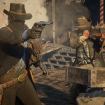 Rockstar reveals Red Dead Redemption 2 system requirements for PCs with screenshots