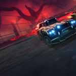 هجمات The Mind Ripper: ستستضيف Rocket League حدث حالة غريب جدًا