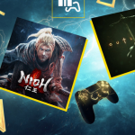 Sony to give out Nioh and Outlast 2 for PS4 in November: new games for PlayStation Plus subscribers