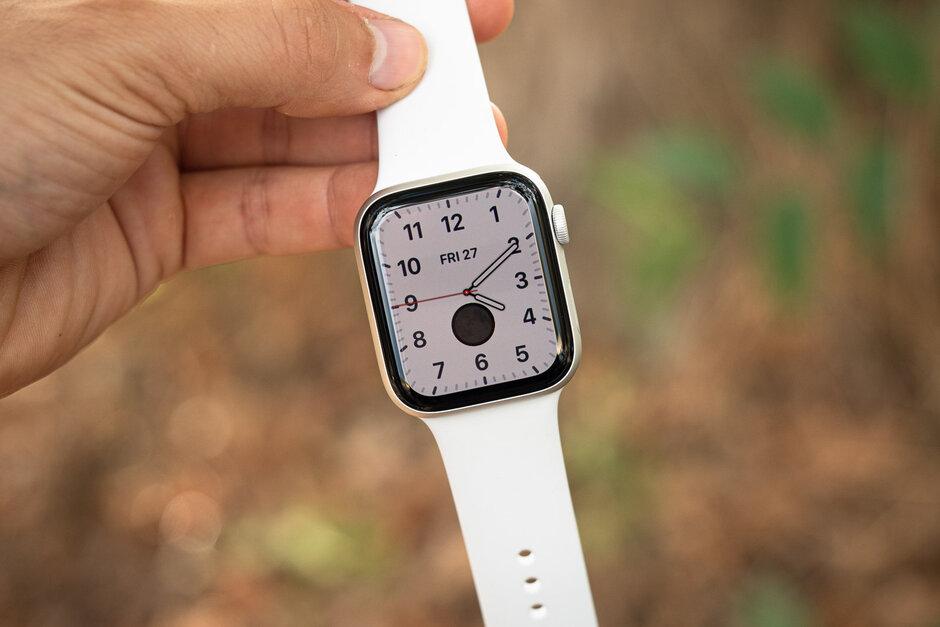Aktualizacja Apple Watch właściciele