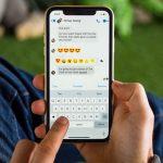How to enable swipe keyboard on iPhone on iOS 13