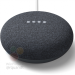 "Images and details about the Google Nest Mini column on the eve of the official announcement were ""leaked"" to the network"