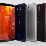 HMD Global has released Android 10 for Nokia 8.1: what's new and when to wait for an update