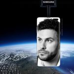 Samsung will send Galaxy S10 5G with photos of users into space
