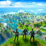 Epické hry zahajují Fortnite Kapitola druhá: Nový ostrov s oceněním systému a více zábavy