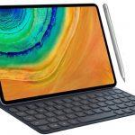 """Insider: Huawei-Tablet mit einem """"undichten"""" Bildschirm heißt MatePad Pro"""