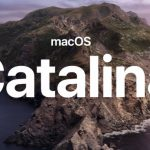 Apple has released a stable version of macOS Catalina: what's new and who will update