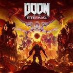 Bethesda canceled the release of DOOM Eternal in November. Let's play in 2020