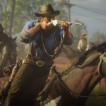 Rockstar has announced Red Dead Redemption 2 for PC: release date and bonuses