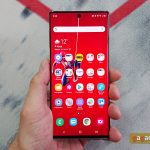 Samsung Galaxy Note10 review: the same flagship, but smaller