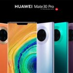 Source: Huawei Mate 30 and Huawei Mate 30 Pro will appear in Europe in mid-November