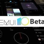 Huawei startet EMUI 10-Tests für Nova 5T, P Smart 2019, P Smart + und P30 Lite