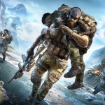 First Ghost Recon Breakpoint estimates - Ubisoft follows in the footsteps of Electronic Arts