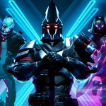 Fortnite - Cocaine for Kids: Epic Games threatens court rush over Royal Battle fascination