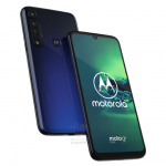 The renders and specifications of the Motorola Moto G8 Plus flowed into the network: Snapdragon 665 chip and design, like that of the Motorola One Macro