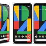 Stores already accept pre-orders for Google Pixel 4 and Pixel 4 XL - a few days before the announcement