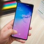 يواجه Galaxy S10 مشاكل خطيرة مع الماسح الضوئي لبصمات الأصابع