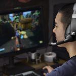 Sennheiser GSP 370 Gaming Headset: 100 Stunden Akkulaufzeit für 200 US-Dollar