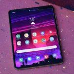 Samsung Galaxy Fold found a new flaw