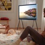 In search of new meanings: why did Samsung turn the The Frame and The Serif TVs into paintings