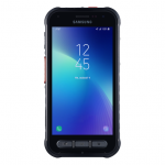 "Samsung Galaxy XCover FieldPro: ""indestructible"" smartphone with two batteries and ""emergency"" buttons"