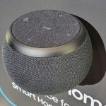 Samsung Galaxy Home Mini: Rivalen Google Nest Mini und Amazon Echo Dot, die möglicherweise nicht auf den Markt kommen