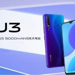 Vivo U3: 6.53-inch FHD + IPS display, Snapdragon 675 processor, triple camera and 5000 mAh battery