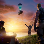Fortnite after the collapse: Epic Games will add a new map, water transport and rescue fighters
