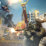 Call of Duty Mobile - Activision's main shooter for smartphones released on Android and iOS