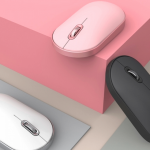 Xiaomi introduced the MiJia Air compact dual-mouse wireless mouse for $ 12