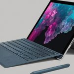 Microsoft introduced the Surface Pro 7 tablet with USB-C for $ 749