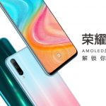 Honor 20 Youth Edition: 6.3-inch AMOLED display, scanner below the screen, Kirin 710F chip, 48 megapixel camera and price tag from $ 198