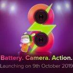 The budget Redmi 8 with a dual camera will be presented on October 9