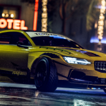 EA Called Systemanforderungen Need for Speed ​​Heat für PC: Nur Windows 10-Anmeldung