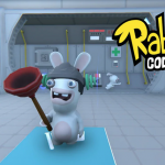Rabbids Coding teaches young gamers the basics of programming